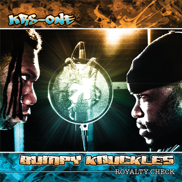 KRS-One and Bumpy Knuckles